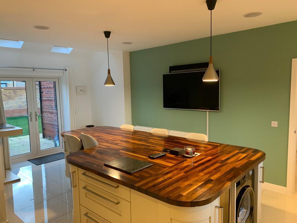 Kitchen Installations in Milton Keynes