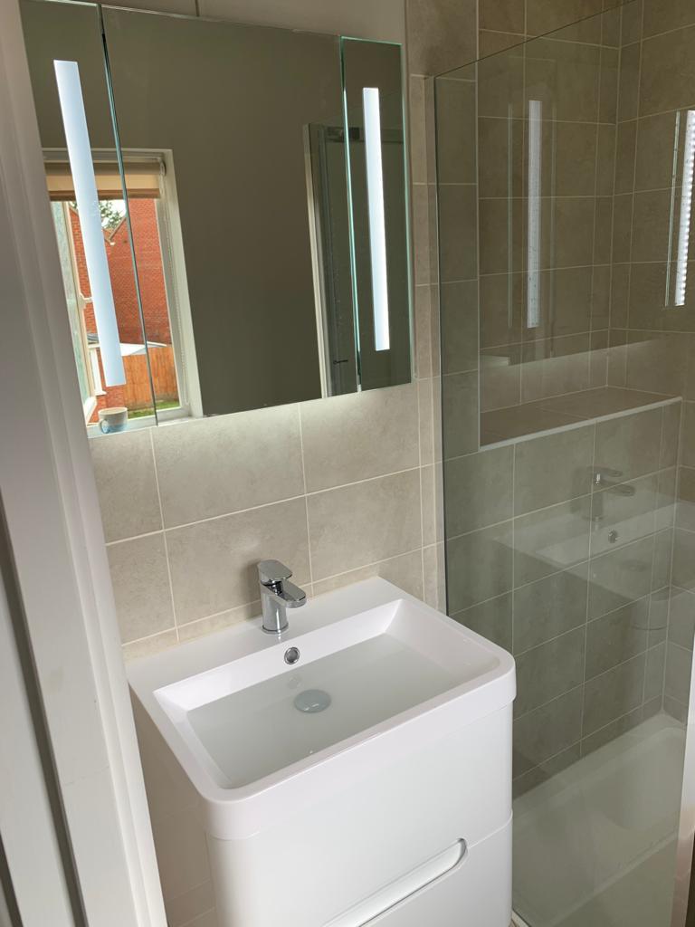 Renovations in Milton Keynes